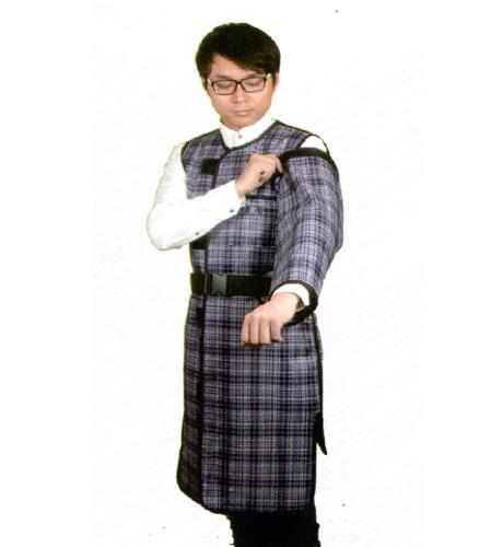 防辐射衣(双面长袖)可拆卸