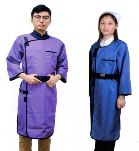 防辐射衣(双面长袖)