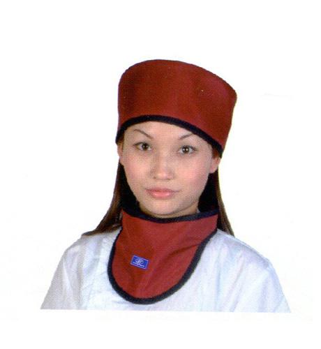 头部、面部、颈部防护