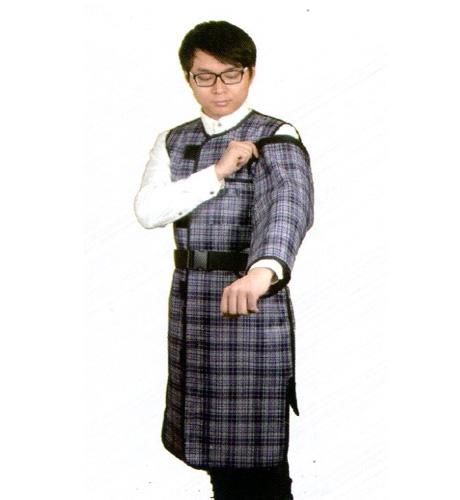 吴江防辐射衣(双面长袖)可拆卸