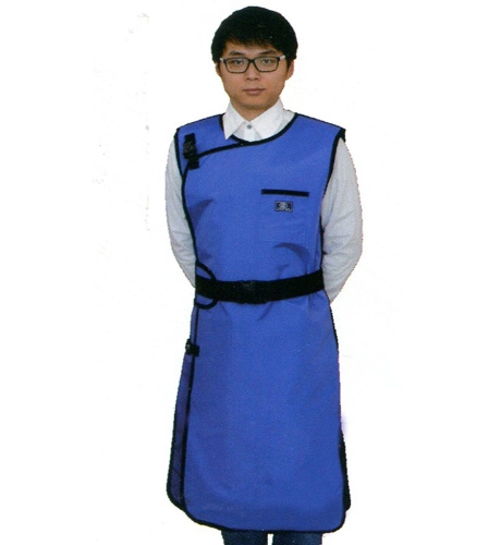 江苏防辐射衣(双面无袖)