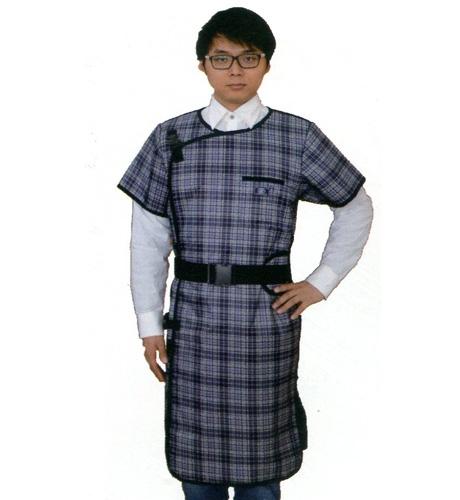 江苏防辐射衣(双面短袖)