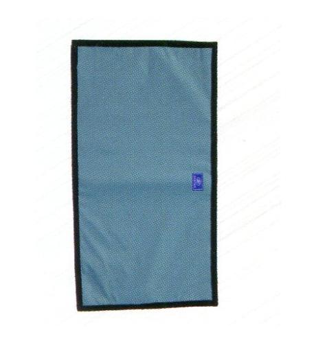 医用射线性腺防护帘(长方巾)