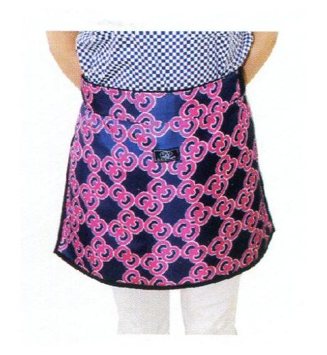 医用射线性腺防护帘(短围裙)