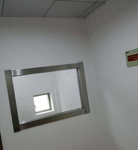 江苏铅玻璃观察窗